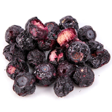 Prices wholesale freeze dried blueberries for healthy foods