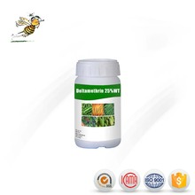 New acaricide insecticide Sucking pest killer deltamethrin 98TC