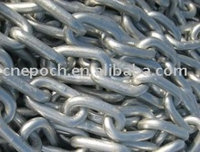 Galv. Weld Link Chain