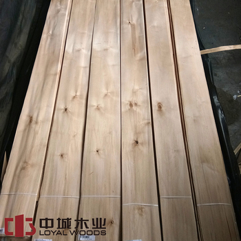 Best selling wood veneer all grades and size avaliable natural european birch face veneer