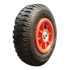 250-4 rubber wheel barrow tire / small wheels and tires