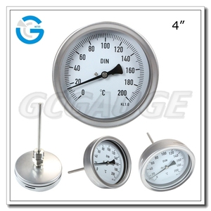 High Quality China liquid metal thermometer manufacturer