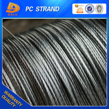 Manufacturer direct sale strand galvanized steel wire astm standards for pickling carbon steel pipe