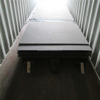 high strength bridge steel plate A709-50W-T1