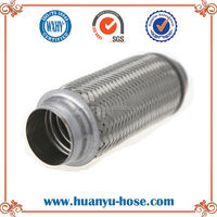 Generator Muffler Exhaust Flexible Pipe for Auto Part Aftermarket