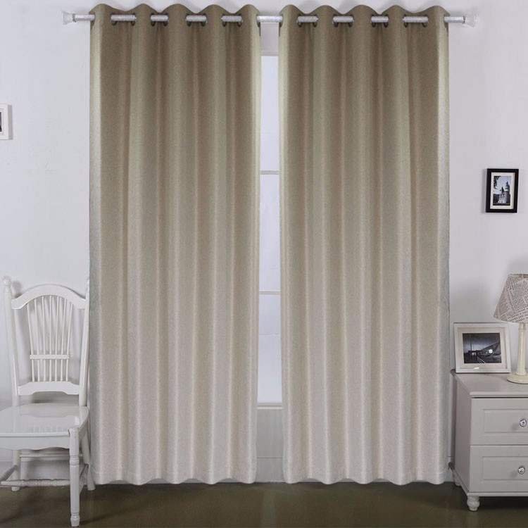 HaiNing JinYongHe Newest popular cheapest oriental curtains