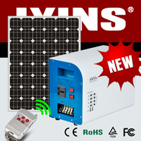 1kw Off Grid Solar System For