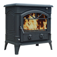 Medium Wood Burning Stove