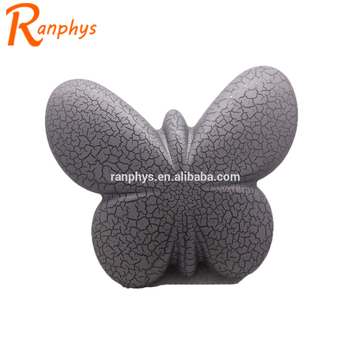 Ranphys portable mini wireless stereo bass speakerphone outdoor butterfly surround sound bluetooth speaker