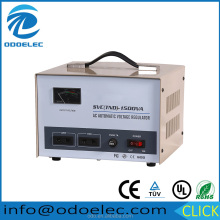 voltage regulator new era