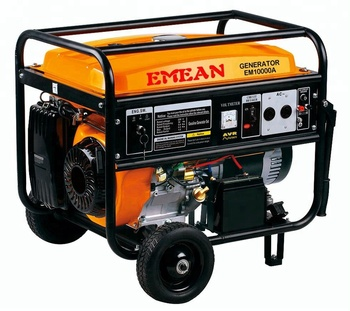 power generator in gasoline generators for home power generator no fuel