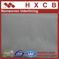 (2010) Water Soluble 50%Polyester&50%Nylon Nonwoven Interlining Fusing