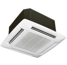 Four way cassette type SN68 ceiling chilled water fan coil units