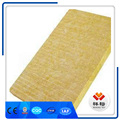 50-150mm rock wool 600mm width 1200mm length are heat insulation board