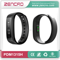 Heart Rate Monitor Smartband Fitness Activity tracker Wristband Smart bracelet
