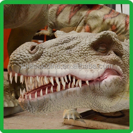Patience low temperature crocodile animal model,crocodile figurine