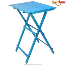 Shernbao FT-821 wholesale dog foldable table light weighted dog grooming table
