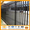 Low price white picket fence aluminium