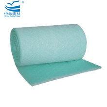 Washable Roll Filter Media