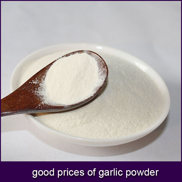 good prices of garlic powder