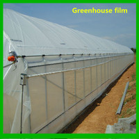 UV protection greenhouse plastic covering film