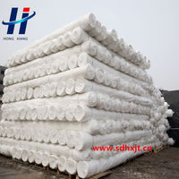 100% polyester filament non-woven geotextile fabric