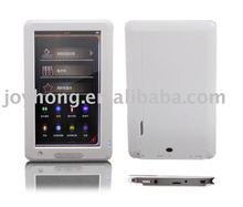 7 inch E-Book Reader color display touch screen THE NEW