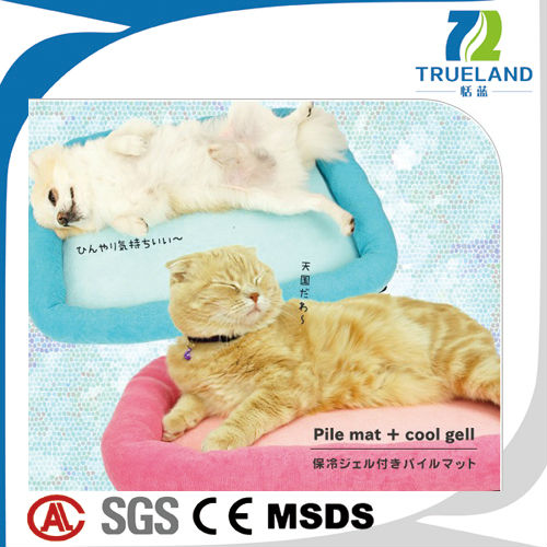 2013 New Pet Dog Products Waterproof Self Cooling Pet Pad Dog Products