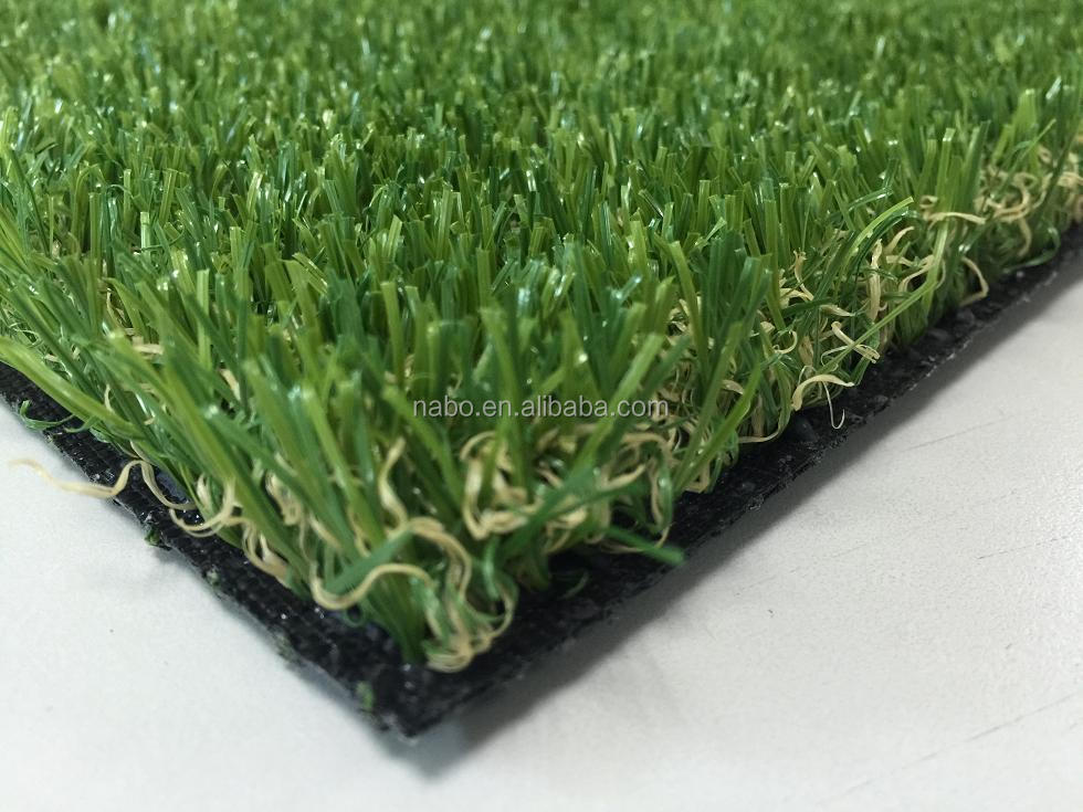 Guangzhou Manufacturer High Quality Landscaping Artificial Lawn Turf