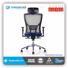 TUV SGS leatherette executive chair office