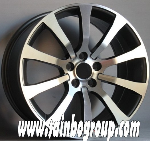 "high profile vesteon car alloy wheel 16"",17"",18"",19"",20"" with shock price"