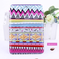2014 PU leather sleeve pouch cover for Apple Ipad mini