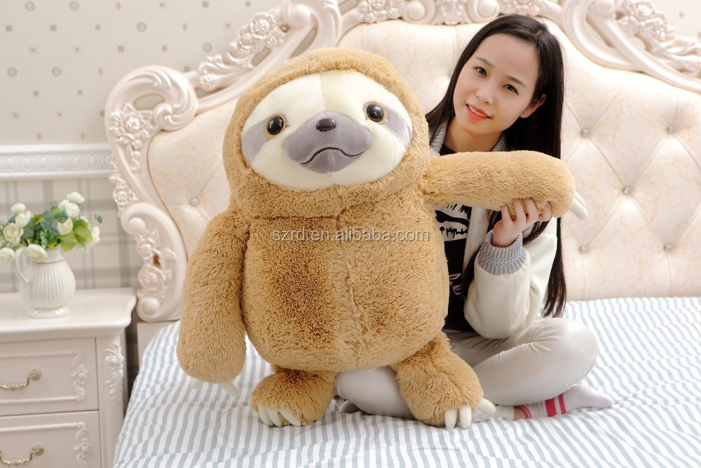 Wholesale fat plush toy/plush cute dolls/ soft toy make in china