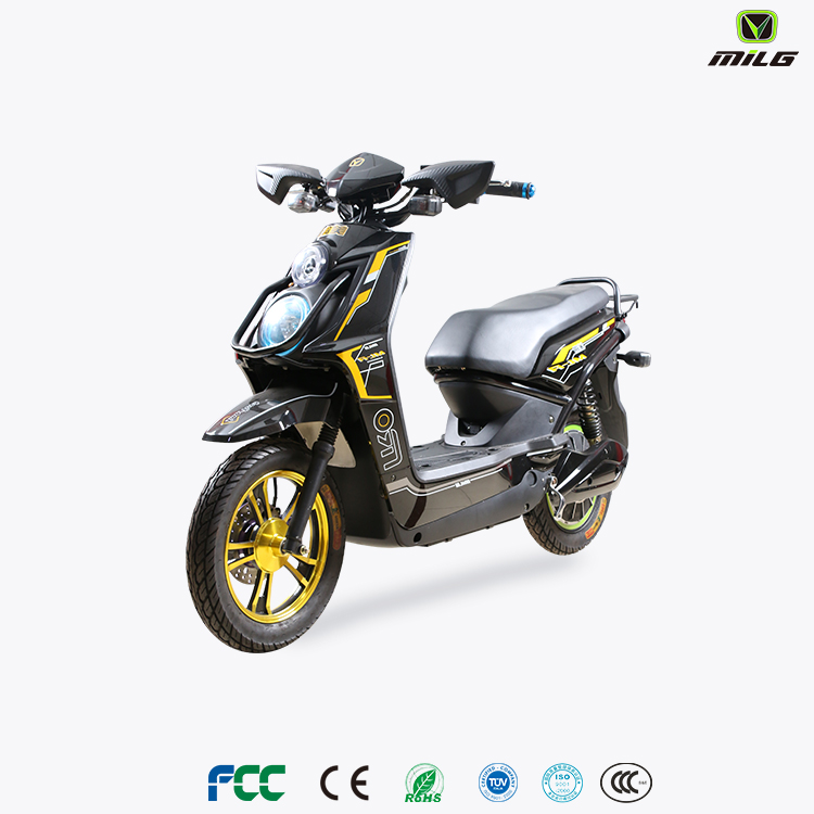 2017 hot selling 60v800w cheap electric motorcycle with lead acid battery for sale