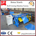 Color Steel Sheet Uncoiling Leveling Cutting Production Line