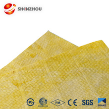 High Quality 50mm thickness insulation keba cmax glasswool fiber glasswool