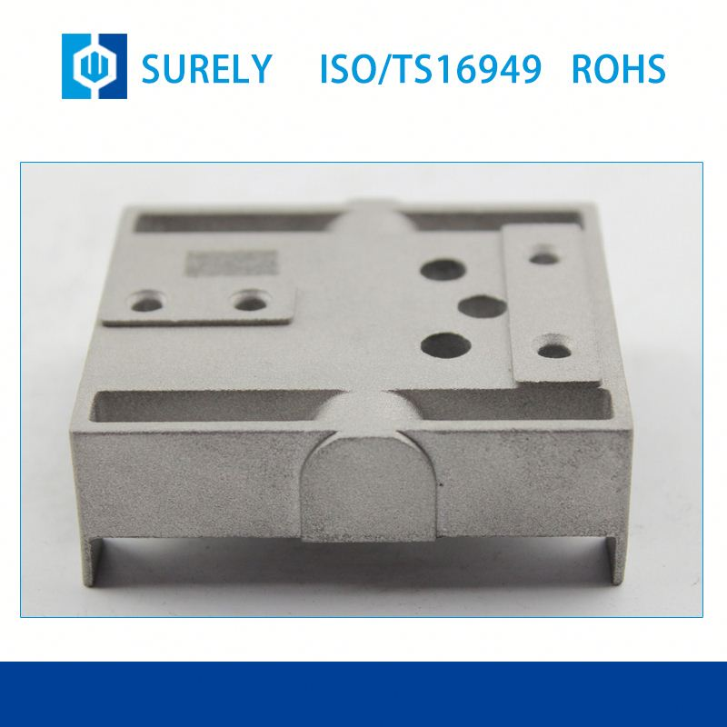 Excellent Dimension Stability Surely OEM Abs Injection Molded Plastic Parts