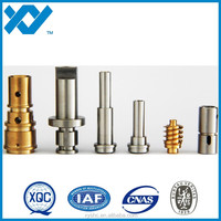 Hot selling products Magnesium alloy CNC lather Aviation parts processing service