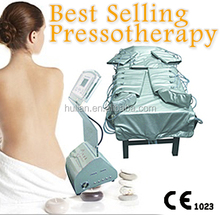 Infrared Operation System and Cellulite Reduction,Detox,Weight Loss Feature Pressotherapy for slimming and skin care