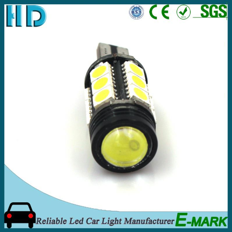 2016 factory T15 Canbus 5050 1524 Smd Ba9s Auto Led Lamp Car Lighting Bulbs