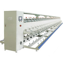 FA711 High Speed Yarn Doubling / Plying Winding Machine / Double Winder