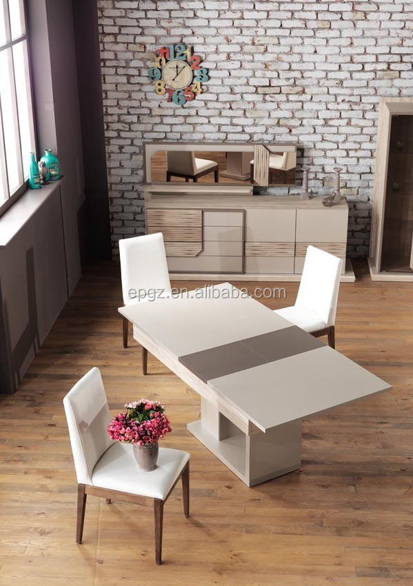 Dining Room Furniture Sets Dining Room Table with Four Chairs