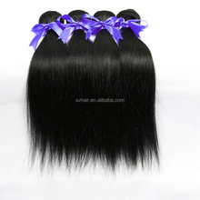 New Qingdao Hot Hair Products, 18'' Noble Cheap Queen Human Hair Weave Wholesale 5A Grade