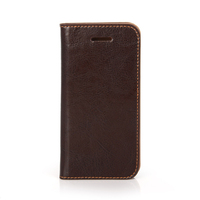 For iphone 5 5s PU leather cell phone case , for iphone cover