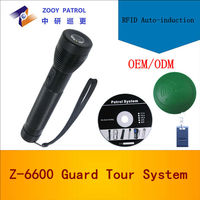 125kHz RFID Wand/Guard Tour Reader/Guard Tour Patrol System