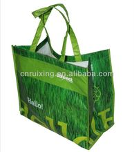 recycle eco friendly rpet bag