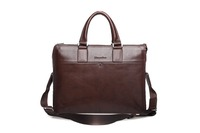 China Factory OEM/ODM low MOQ mens leather bag classy single shoulder man bag sale
