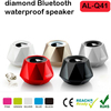 Mini Portable Bluetooth 3.0+EDR Compliant Wireless Stereo Speaker Support 3.5mm Jack LINE-IN Function for Cellphone/Tablet/PC