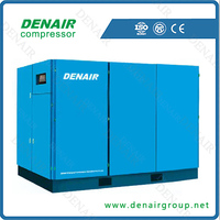 Low freight 750cfm air compressor high pressure