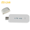 Lower Price 21.6M Wireless USB Dongle SIM Card Lte USB 4G Dongle Modem